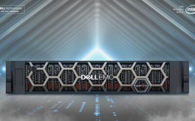 Dell EMC PowerStore – All Flash w erze ogromnej ilości danych